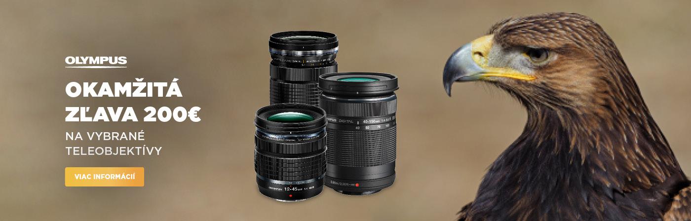 Olympus lens cashback