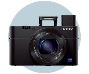 Sony DSC-RX100III