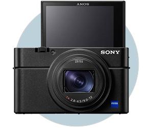 Sony DSC-RX100VI